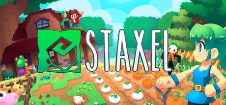 《Staxel》中文版百度云迅雷下载v1.4.39