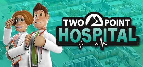 《双点医院 Two Point Hospital》中文版百度云迅雷下载v1.17.41111