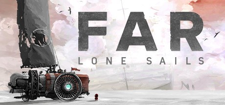 《孤帆远航 FAR: LONE SAILS - DIGITAL COLLECTOR EDITION》中文版数字典藏版百度云迅雷下载