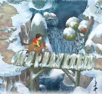《哆啦A梦:牧场物语 DORAEMON STORY OF SEASONS》中文版百度云迅雷下载
