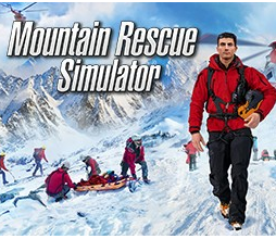《山地救援模拟器 Mountain Rescue Simulator》英文版百度云迅雷下载