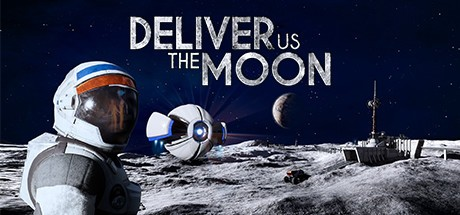 《飞向月球 Deliver Us The Moon》中文版百度云迅雷下载