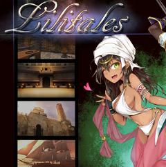 《莉莉传说 Lilitales》英文版百度云迅雷下载
