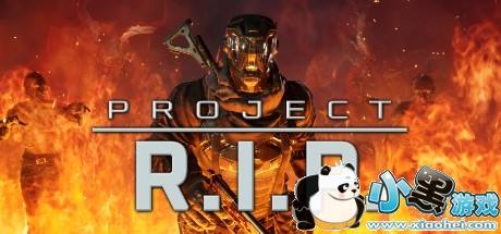 《RIP计划 Project RIP》中文版百度云迅雷下载