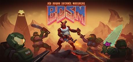 《醉杀狂魔 BDSM: Big Drunk Satanic Massacre》中文版百度云迅雷下载