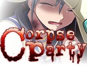 《尸体派对:驭血 Corpse Party: Blood Drive》英文版百度云迅雷下载