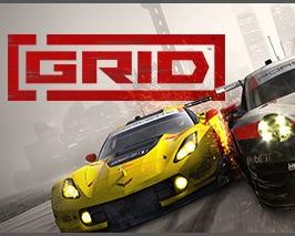 《超级房车赛 GRID》英文版百度云迅雷下载