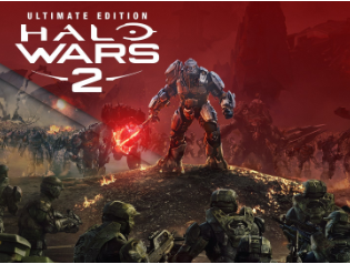 《光环战争2 Halo Wars 2: Ultimate Edition》中文版百度云迅雷下载