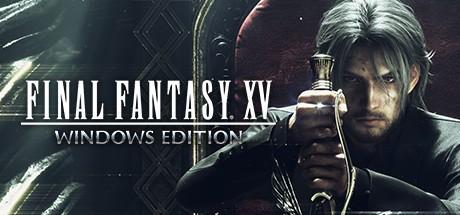 《最终幻想15 Final Fantasy XV》中文版百度云迅雷下载含艾汀之章dlc|整合高清材质包[169G]