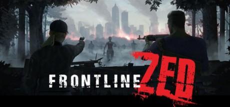 《前线Zed/丧尸前线 Frontline Zed》中文版百度云迅雷下载