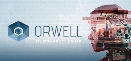 《奥威尔 Orwell》中文版百度云迅雷下载v1.3