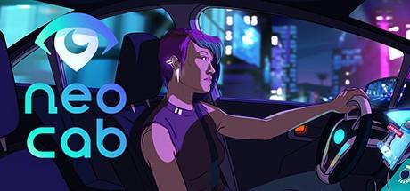 《霓虹下的出租车 Neo Cab》中文版百度云迅雷下载
