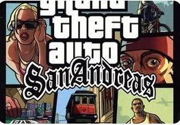 侠盗猎车手:圣安地列斯与GTASA模组 GTA: Underground安装教程
