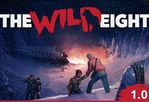 《荒野八人组 The Wild Eight》中文版正式版百度云迅雷下载v1.0.6