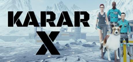 《卡拉尔X Karar X》中文版百度云迅雷下载