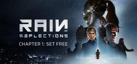 《映像之雨:第一章 Rain of Reflections: Chapter 1》英文版百度云迅雷下载