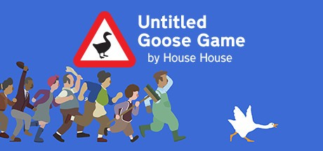 捣蛋鹅 Untitled Goose Game中文版