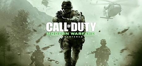 使命召唤6:现代战争2 Call of Duty: Modern Warfare 2汉化版