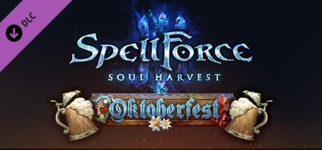 咒语力量3:灵魂收割 SpellForce 3: Soul Harvest中文版