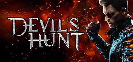 恶魔猎杀 Devils Hunt中文版