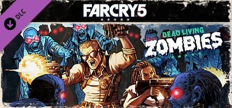 孤岛惊魂5 Far Cry 5中文版