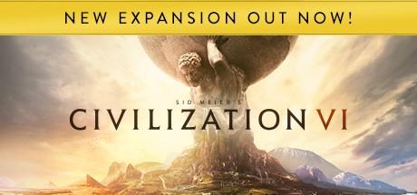 文明6 Sid Meier's Civilization VI中文版