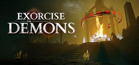 驱魔/驱除恶魔 Exorcise The Demons中文版