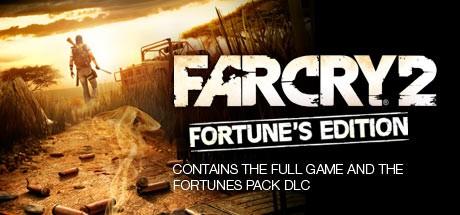 孤岛惊魂2:财富版 Far Cry