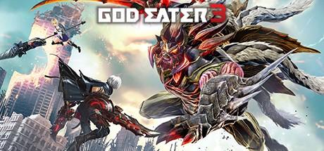 噬神者3 God Eater 3中文版