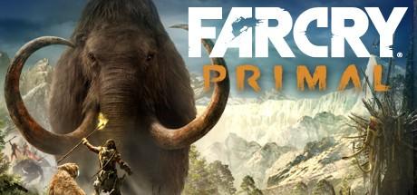 孤岛惊魂:原始杀戮 Far Cry