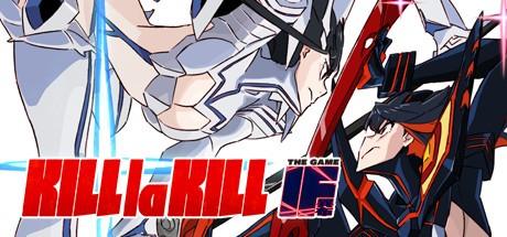 斩服少女:异布 KILL la KILL -IF中文版