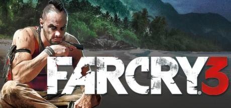 孤岛惊魂3 Far Cry 3中文汉化版
