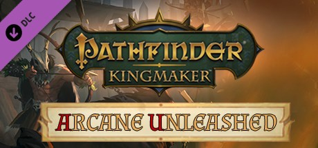 开拓者:拥王者 Pathfinder: Kingmaker中文版