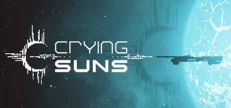 哭泣的太阳/哀恸之日 Crying Suns中文版