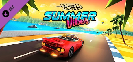 追踪地平线Turbo Horizon Chase Turbo中文版