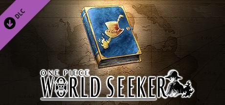海贼王:世界探索者 One Piece: World Seeker中文版