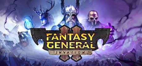 幻想将军2 Fantasy General II中文版