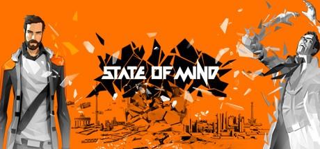 心境 State of Mind中文版