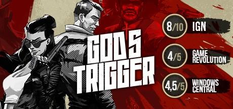 神之扳机 Gods Trigger中文版