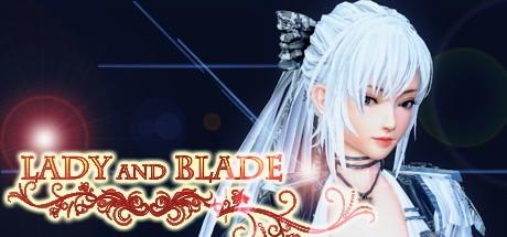 女士与刀锋 Lady and Blade中文版