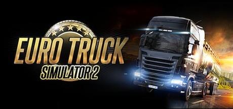 欧洲卡车模拟2 Euro Truck Simulator 2中文版