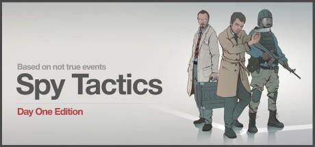 间谍战术 Spy Tactics英文版