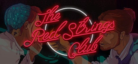 红弦俱乐部 The Red Strings Club中文版