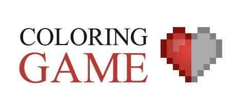 涂色游戏 Coloring Game中文版