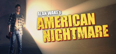心灵杀手:美国噩梦 Alan Wakes American Nightmare中文版