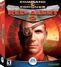红色警戒2全集 繁体中文硬盘版