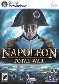 拿破仑全面战争汉化版 完整硬盘版