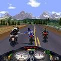 暴力摩托2004中文版 电脑版