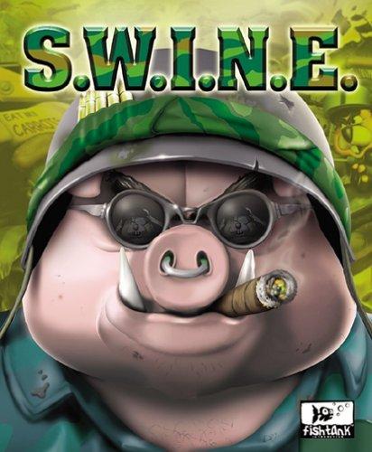 猪兔大战汉化版 v1.09 完整版