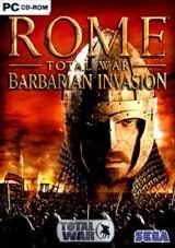 罗马2全面战争游戏 三合一硬盘版